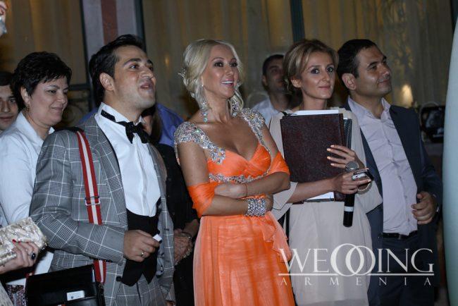 Ամենաշքեղ VIP Հարսանիքները Հայաստանում