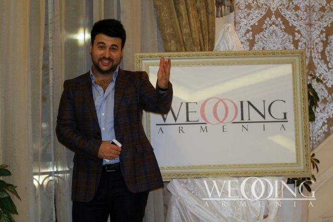 VIP свадьбы Wedding Armenia