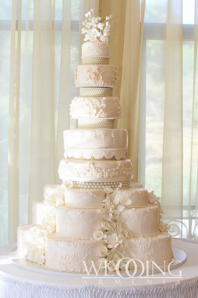 Luxurious Wedding in Armenia
