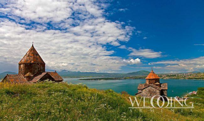 Wedding Armenia Seaside Weddings