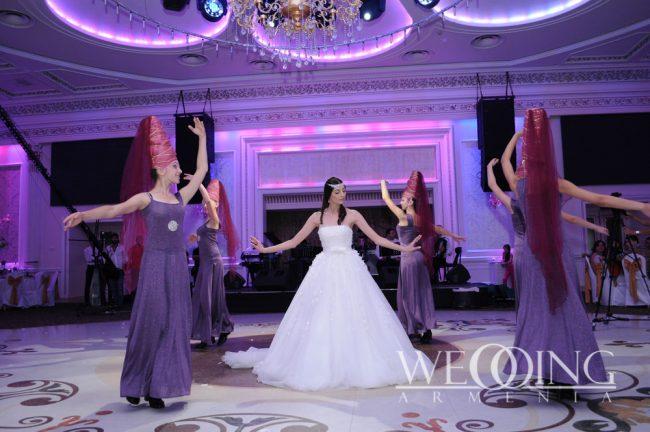 Организация Vip праздников Wedding Armenia