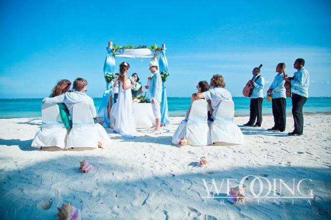 Свадьба на море Wedding Armenia