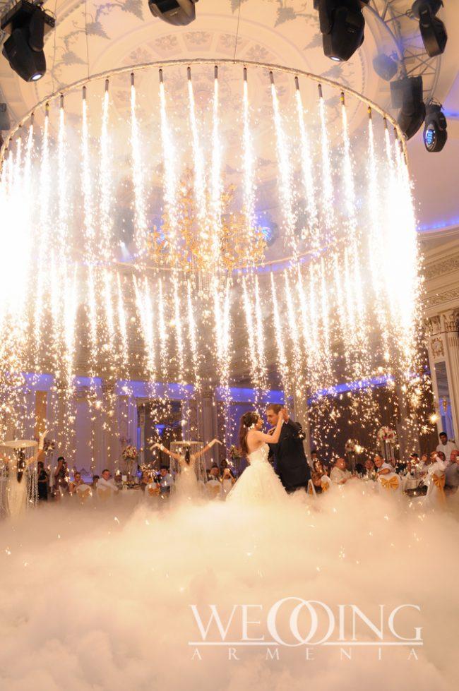 Организация свадеб VIP