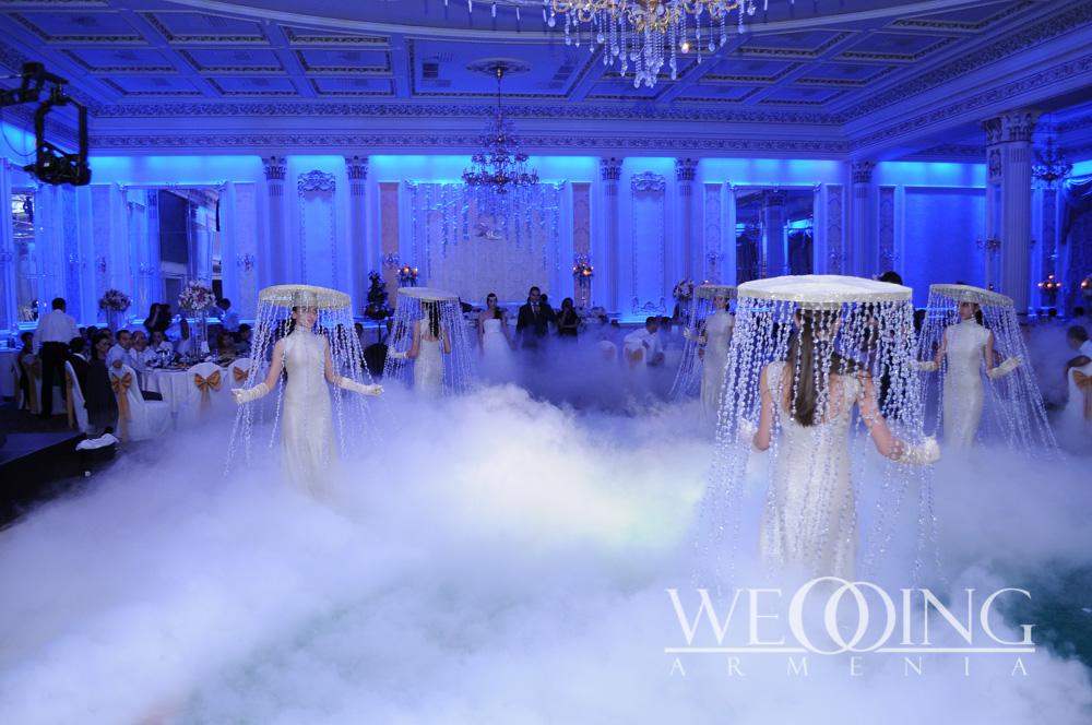 Лучшие VIP свадьбы в Армении