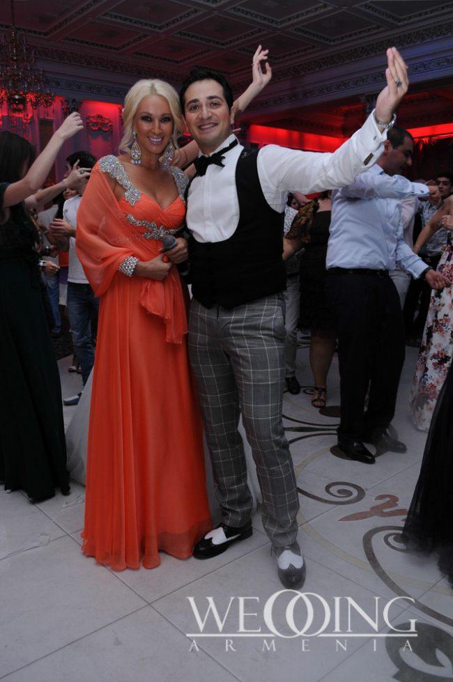 Wedding Armenia Vip-свадьба в Армении