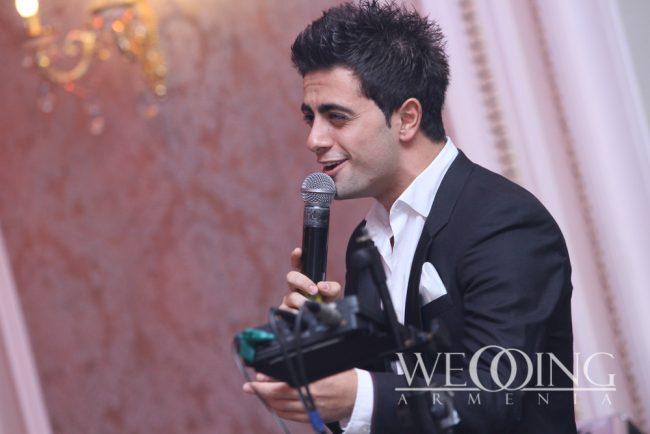 Wedding Armenia Luxurious Wedding in Armenia
