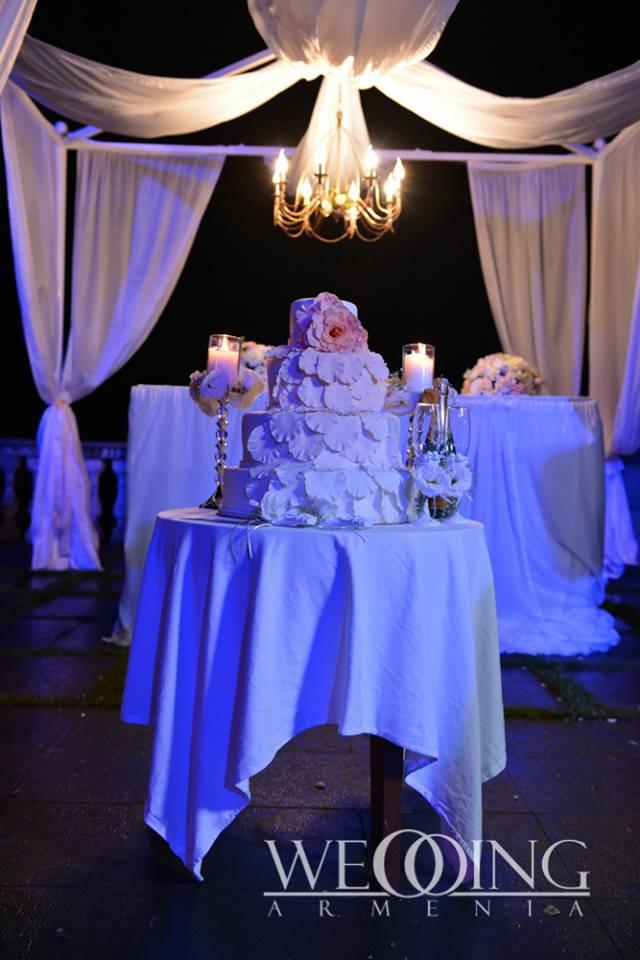 Professional organization of VIP weddings in Armenia