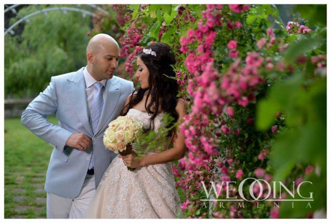 Элитная свадьба в Армении Wedding Armenia