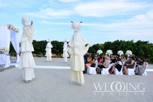 Профессиональная организация VIP свадеб