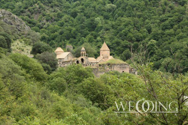 Wedding Nagorno Karabakh