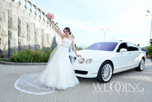 Организация VIP свадьбы Wedding Armenia