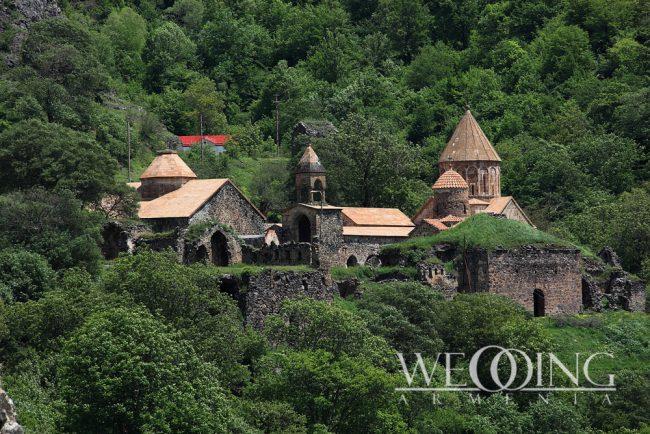 Հարսանիք Ղարաբաղում Wedding Armenia