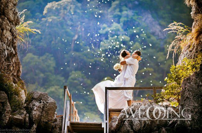 Wedding Armenia Организация свадьбы за рубежом