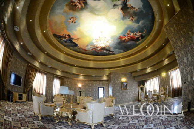 Гостиницы Армении