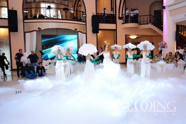 Организация свадеб VIP Wedding Armenia