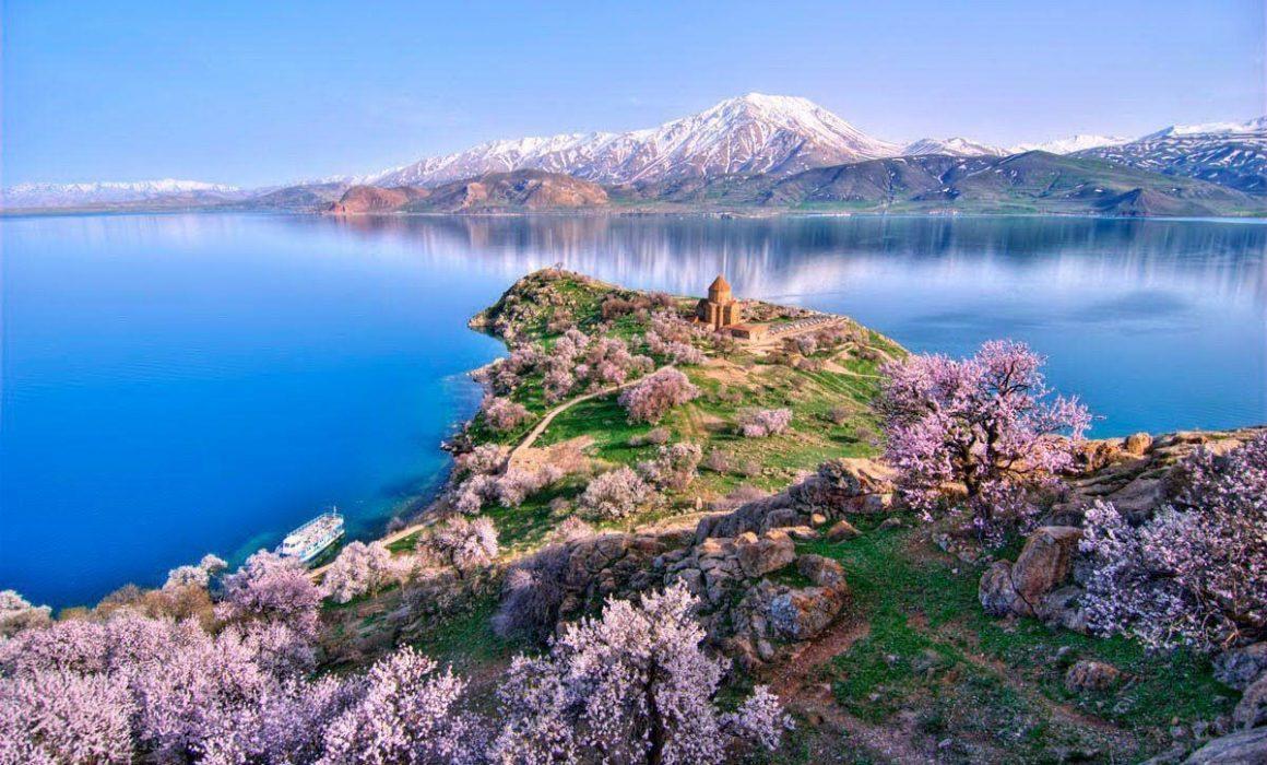 Wedding Tours to Armenia, Lake Sevan