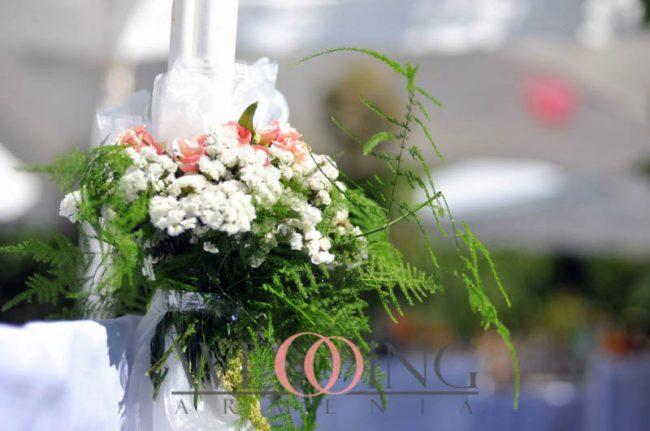Wedding Armenia Բացօթյա հարսանիք