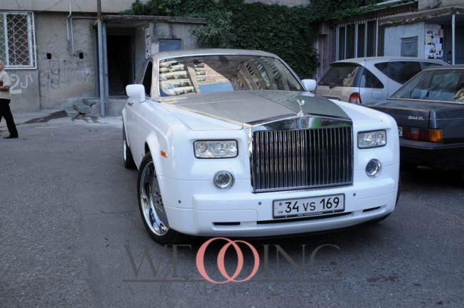 Wedding Armenia Հարսանյաց Մեքենաներ Հայաստանում