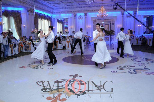 Wedding Armenia Հարսի պար