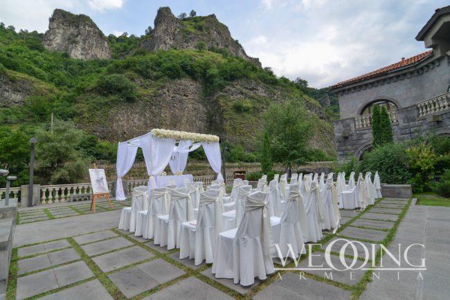 Wedding Armenia Հարսանեկան ձևավորում Հայաստանում