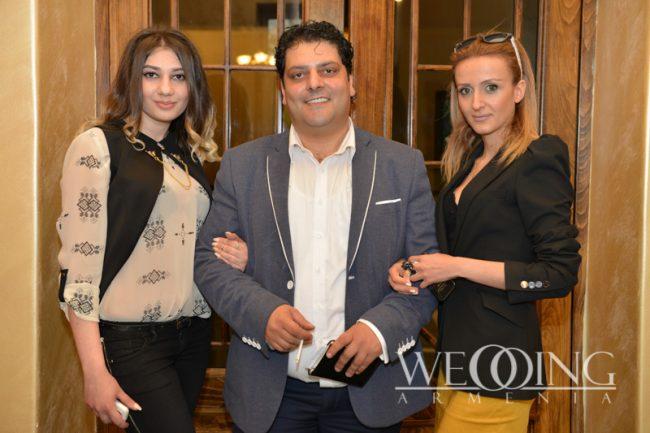 Wedding Armenia Նշանադրության կազմակերպման բոլոր ծառայությունները Հայաստանում