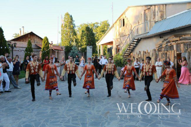 Wedding Armenia Պարային շոու համարներ Հայաստանում