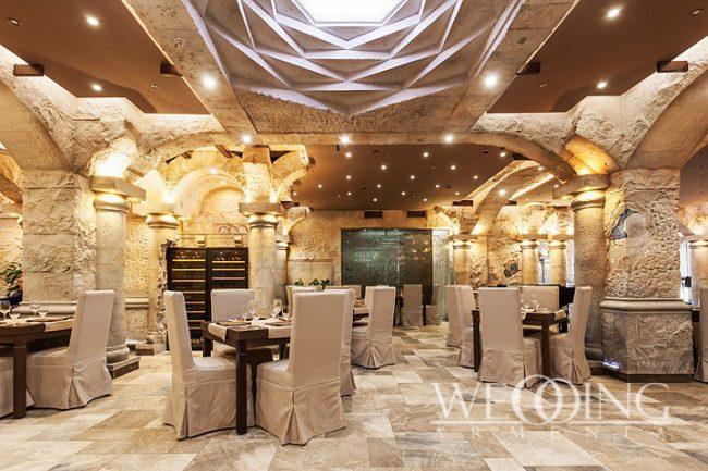 Best Banquet halls in Yerevan Armenia