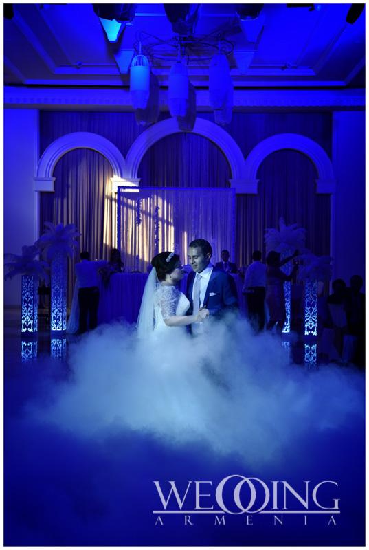 Wedding Armenia Հարսանեկան պարերի բեմադրում