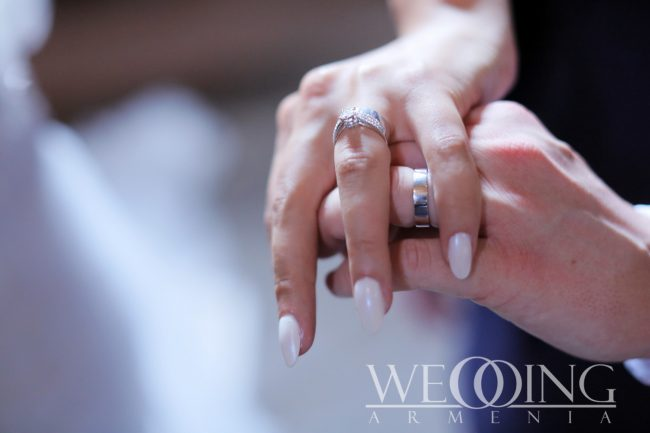 Wedding Armenia Հարսանեկան Աքսեսուարներ