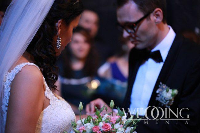 Wedding Armenia Եկեղեցական Արարողություն