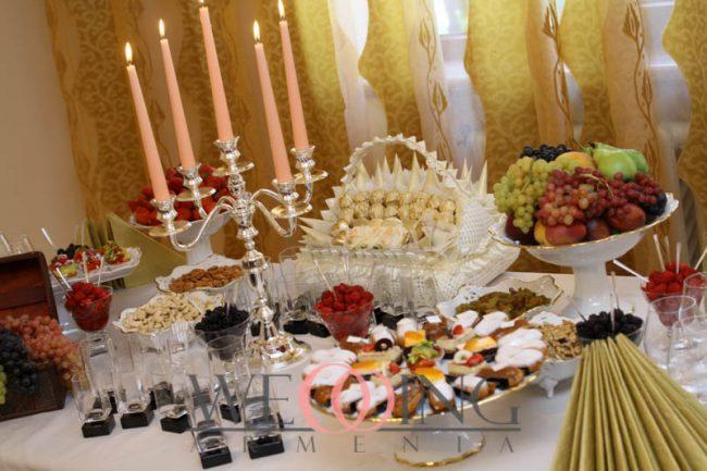 Wedding Armenia Հարսանեկան Ֆուրշետ