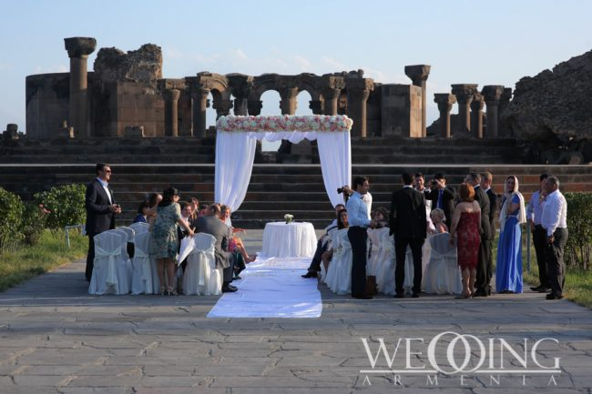 Wedding Armenia Հարսանյաց Արարողություն