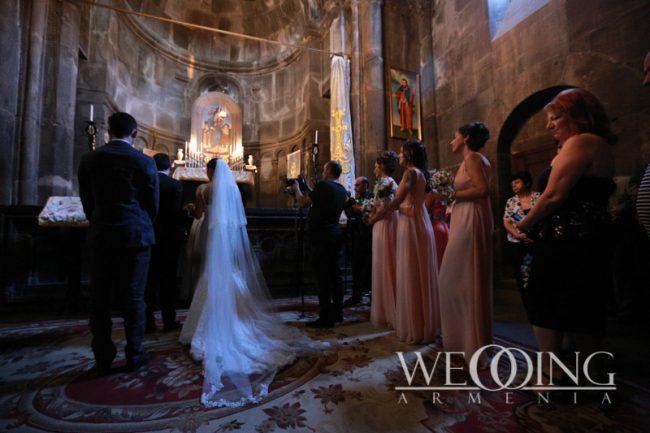 Wedding Armenia Եկեղեցական Արարողություն Հարսանիք