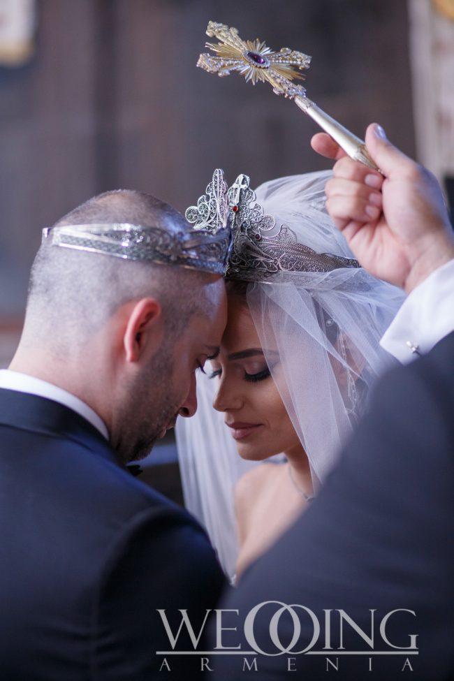 Wedding Armenia Ամուսնություն Եկեղեցական Արարողություն