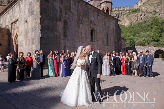 WeddingArmenia Հարսանիքի կազմակերպման ծառայություններ Հայաստանում