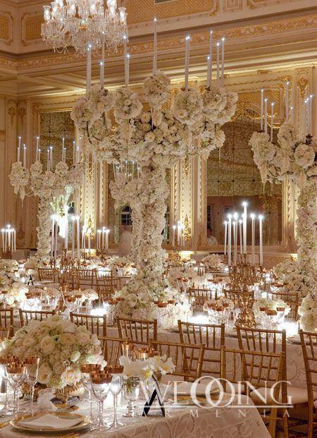 Свадьба в ресторане в Армении
