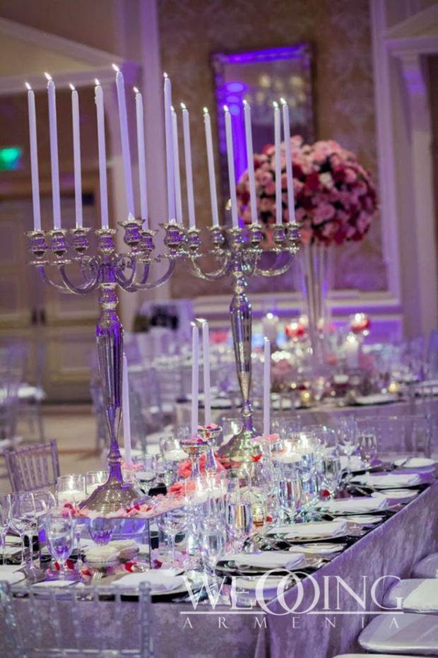 Luxurious Wedding Halls Restaurants