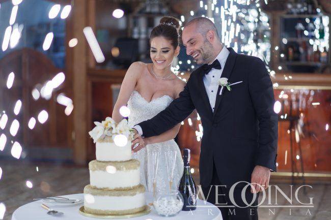 Wedding Armenia Տորթեր Հարսանեկան Արարողության Համար