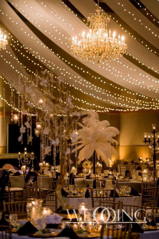 Wedding Halls and Reataurants