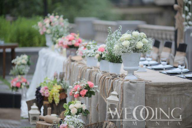 Wedding Armenia Սրահների ծաղկային ձևավորում Հայաստանում