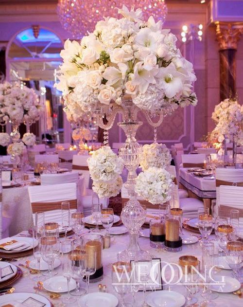 Банкетный зал на свадьбу Wedding Armenia