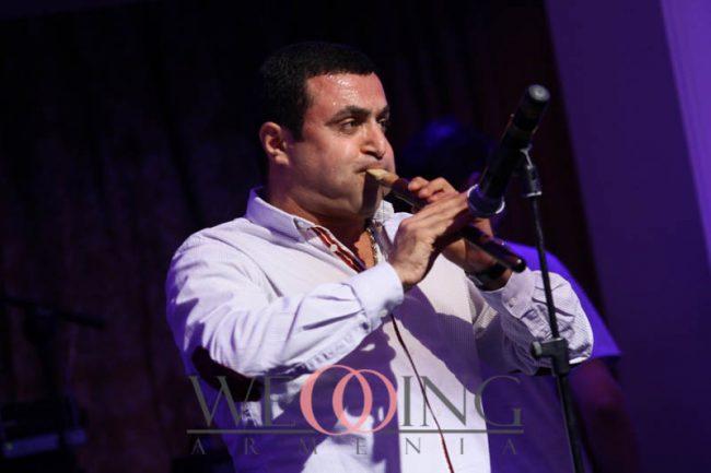 Wedding Armenia Երգիչներ հարսանիքի և այլ միջոցառումների համար Հայաստանււմ