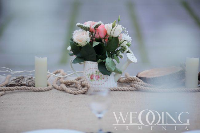 Wedding Armenia Ծաղիկներ և Ձեվավորում