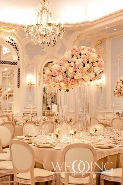 Wedding Halls and Reataurants in Armenia