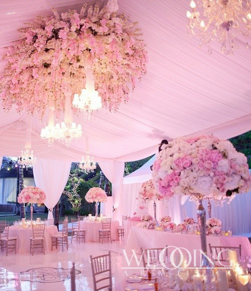 Banquet hall for the wedding Wedding Armenia