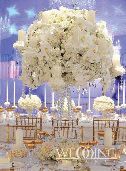 Wedding Armenia Свадьба в ресторане в Армении