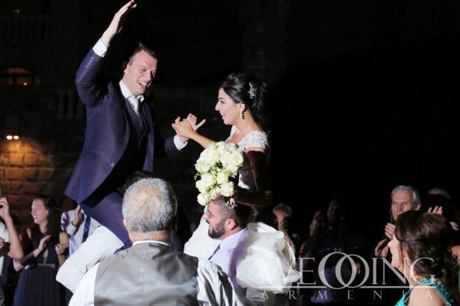 Wedding Armenia Միջոցառումների կազմակերպում