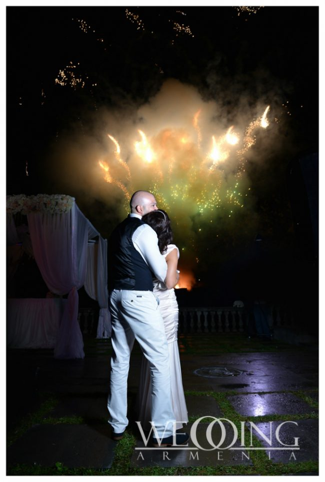 Wedding Armenia Հրավառություն Հայաստանում