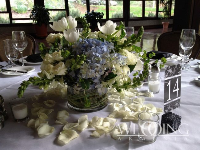 Restaurants for Weddings Meetings and Events in Armenia