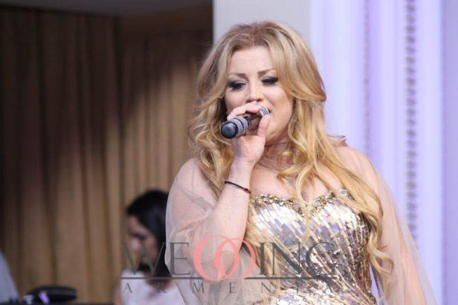 Wedding Armenia Լավագույն Շոու Ծրագրերը և Թամադաները Հայաստանում